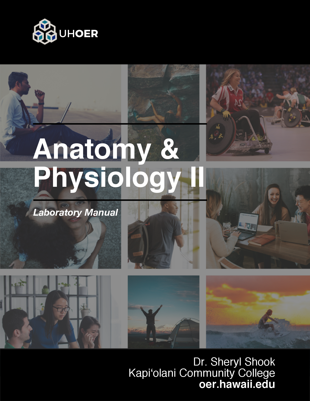 Anatomy and Physiology 2 Lab Manual