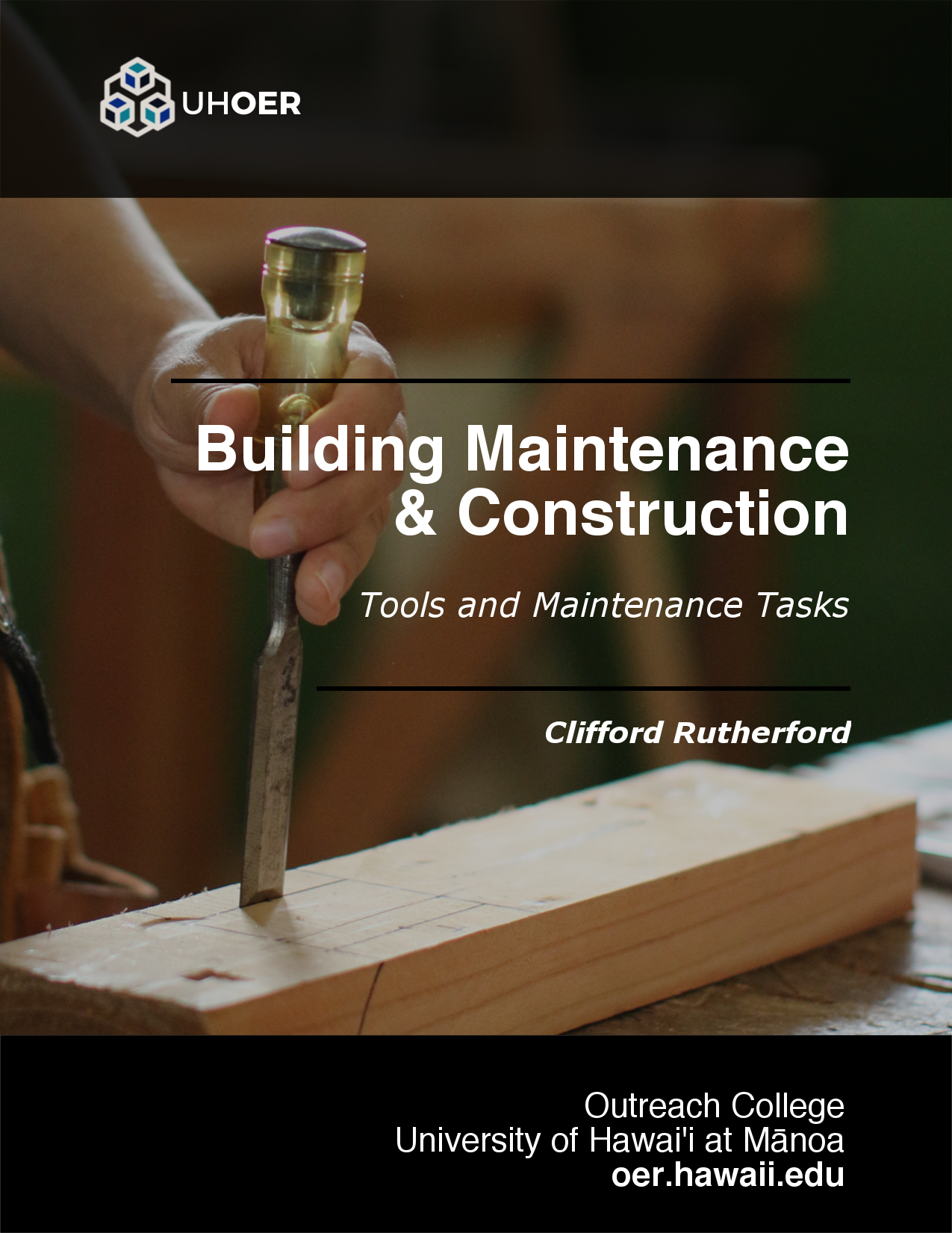Building Maintenance & Construction: Tools and Maintenance Tasks (Interactive)