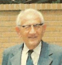 George Pólya ca 1973