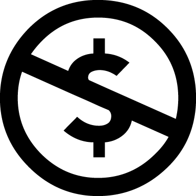 CC NonCommercial license