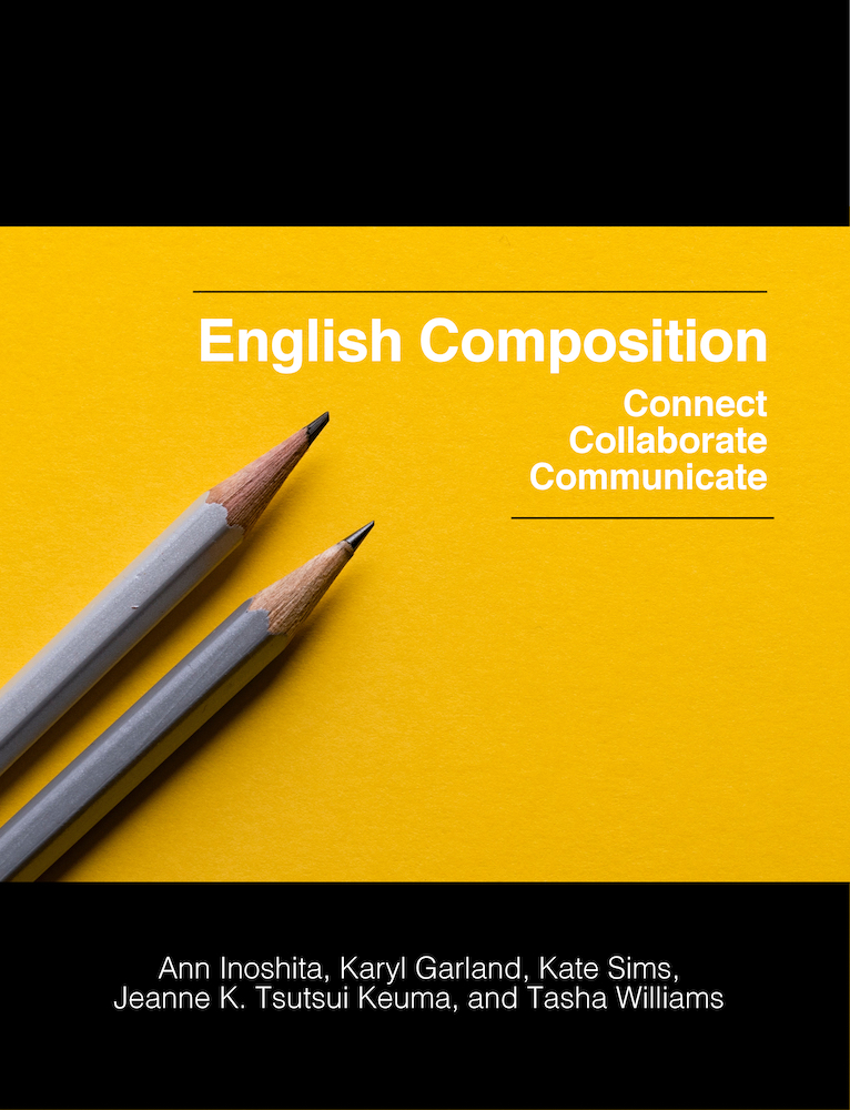 Cover image for English Composition